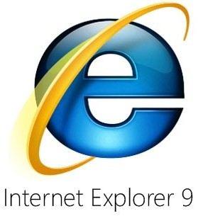 The New Upcoming Internet Explorer 9