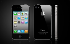 iPhone Black